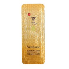 Sale Sulwhasoo Concentrated Ginseng Eye Cream 1Mlx30Ea 30Ml Intl South Korea Cheap