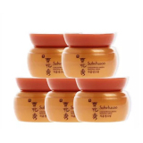 Get The Best Price For Sulwhasoo Concentrated Ginseng Renewing Cream 5Ml X 5Pcs Intl