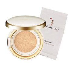 Buy Sulwhasoo No 23 Medium Beige Perfecting Cushion Spf 50 Pa 15G And Refill Intl Sulwhasoo Cheap