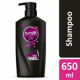 How To Buy Sunsilk Co Creations Black Shine Shampoo 650Ml