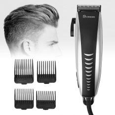 Buy Surker Electric Hair Trimmer Men Kids Adjustable Hair Cutting Machine Home Clipper Intl China
