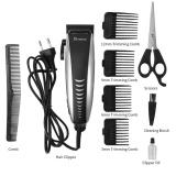 Sale Surker Electric Hair Trimmer Men Kids Hair Cutting Machine Home Clipper Intl China