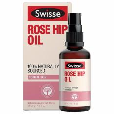 Sale Swisse Rose Hip Oil 50Ml Swisse On Singapore
