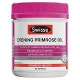 Sale Swisse Ultiboost Evening Primrose Oil 200 Capsules Online Singapore