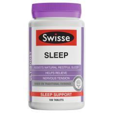 Compare Swisse Ultiboost Sleep 100 Tablets Prices