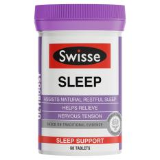 Promo Swisse Ultiboost Sleep 60 Tablets