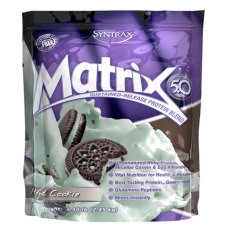 Top Rated Syntrax Matrix 5 Mint Cookie 5Lb