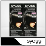 Price Syoss Professional Performance 1 Black X 2 Singapore