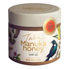 Tahi Umf 10 Manuka Honey 400G Tahi Cheap On Singapore