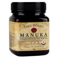 Buy Taku Manuka Honey Umf 10 1000G On Singapore