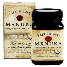 Sale Taku Manuka Honey Umf 15 500G Taku