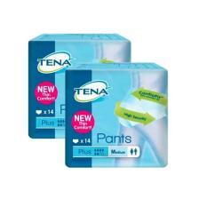 Best Reviews Of Tena Plus Pants M14 80 110Cm