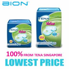Price Comparison For Tena Value *d*lt Diapers L Size 8 Bags Carton