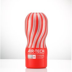 Tenga Air Tech Vacuum Cup Vc Regular Mens Reusable Masturbator Onacup Male *d*lt Toy Best Buy