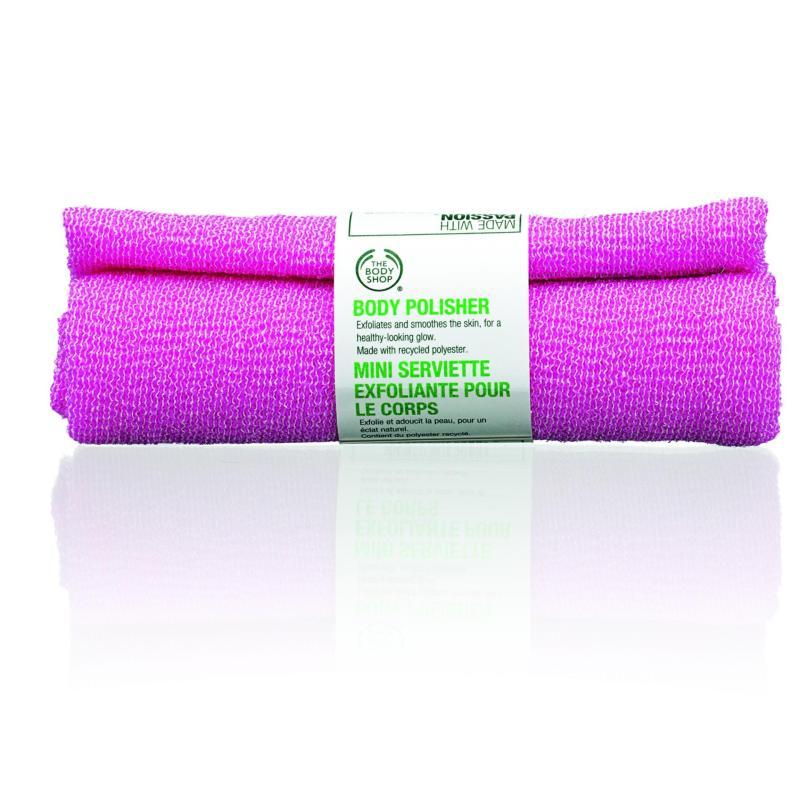 Buy The Body Shop Body Polisher- Pink Singapore