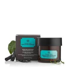 Top 10 The Body Shop Himalayan Charcoal Purifying Glow Mask 75Ml