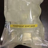 Store The Earth Element Transparent Glycerine Soap Base The Earth Element On Singapore