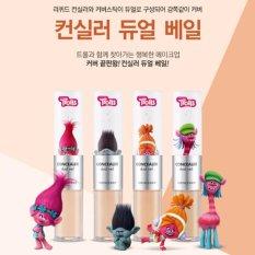 Buy The Face Shop Concealer Dual Veil Trolls Edition 4 3G 3 8G V201 Intl The Face Shop Original