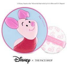 Compare Prices For The Face Shop Disney Cc Cooling Cushion Spf42 Pa 15G 3 Color V203 Natural Intl