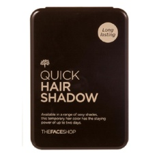 Get Cheap The Face Shop Quick Hair Shadow 10G Made In Korea Int L Intl