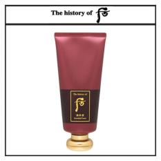 The History Of Whoo Jinyulhyang Essential Foam 180Ml Lower Price