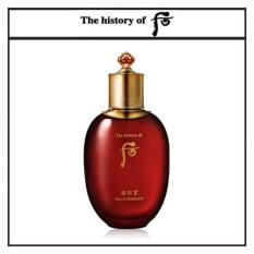 Price Comparisons For The History Of Whoo Jinyulhyang Jinyul Balancer 150Ml Intl