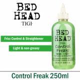 Tigi Bed Head Control Freak Serum 250Ml Discount Code