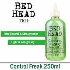 Price Tigi Bed Head Control Freak Serum 250Ml Singapore