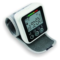 Discount Toprime Fully Automatic English Wrist Digital Blood Pressure Monitor Intl Toprime