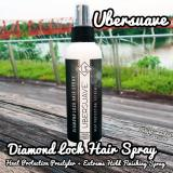 Where To Buy Ubersuave Diamond Lock Hair Spray 175Ml