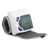 Review Uinn Digital Lcd Arm Blood Pressure Monitor Intl Oem On China