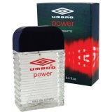 New Umbro Men Ct Power Edt 100Ml