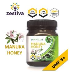 Umf 5 Manuka Honey ★500G★ Packed And Imported From Nz★ Best Price
