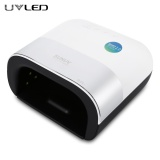 Uvled 2 In 1 Sun3 48W Gel Polish Nail Dryer Curing Lamp Smart Phototherapy Manicure Tool Intl For Sale Online