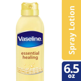 Best Reviews Of Vaseline Intensive Care Essential Healing Moisturiser Spray 6 5Oz