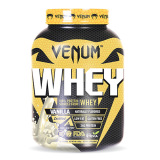 Review Venum Nutrition Protein Whey 4Lbs Vanilla Venum Nutrition