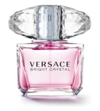 Buy Versace Bright Crystal Eau De Toilette Sp 90Ml Online