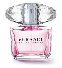 Price Versace Bright Crystal Eau De Toilette Sp 90Ml Versace