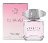Price Versace Bright Crystal Edt Spray 30Ml Ladies Versace Original