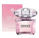 Compare Prices For Versace Bright Cyrstal Eau De Toilette For Women 30Ml
