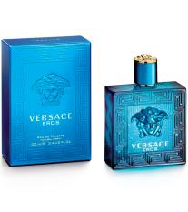 Versace Edt Eros 100Ml For Sale Online