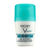 Compare Vichy 48Hr Anti Perspirant Roll On For Sensitive Skin 50Ml 1 69Oz