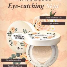 Buy W Lab 23 White Blossom Bb Cushion Refill Cocomo™ On Singapore