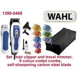 Buy Wahl 1395 0465 Color Pro Combo