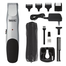 Wahl Clipper Groomsman Cord Cordless Beard Trimmers For Men Hair Clippers And Shavers Rechargeable Mens Grooming Kit Gifts For Husband Boyfriend By The Brand Used By Professionals 9918 6171 Intl For Sale
