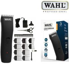 How Do I Get Wahl Hair Clipper 9655 417 Cord And Cordless Use With 8Mm Precision