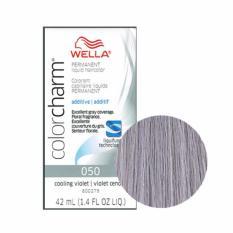 Wella Charm Toners 050 Cooling Violet For Sale Online