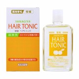 Where To Shop For Yanagiya Hair Medicated Hair Growth Tonic Citrus 240Ml