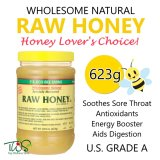 Review Y S Eco Bee Farms Raw Honey U S Grade A 623G Y S Eco Bee Farms On Singapore
