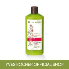 Buy Yves Rocher Color Protection And Radiance Shampoo 300Ml Singapore